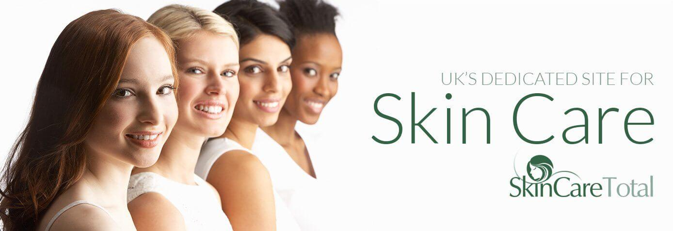 UK's Dedicated Site for Skin Care