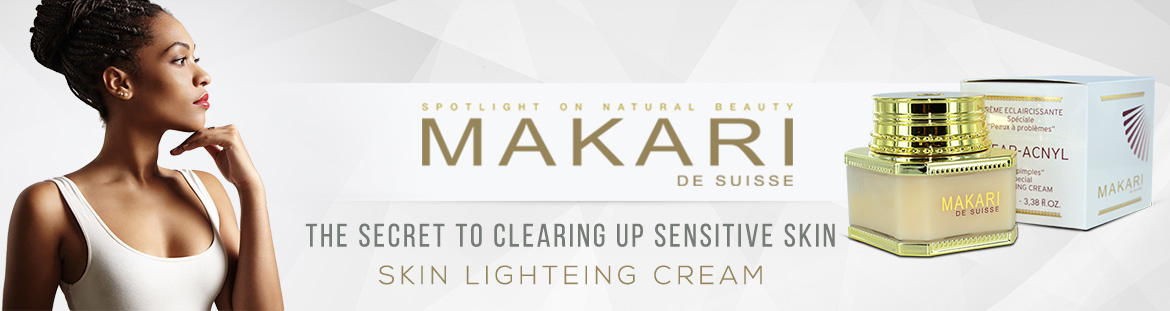 Makari Clear Acnyl Cream for beautiful skin