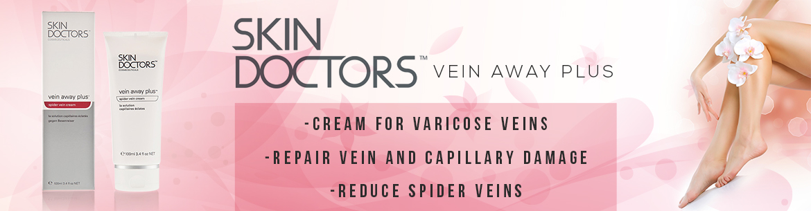 Uses of Skin Doctors Vein Away Plus