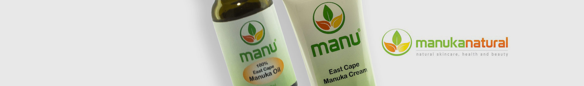 Heading Image for Manuka Natural