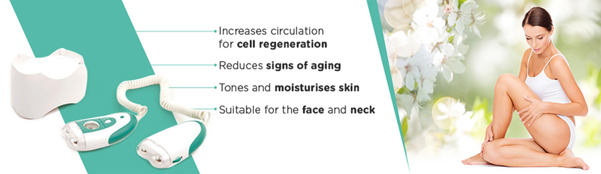Uses of Elevate Digital Facial Toner