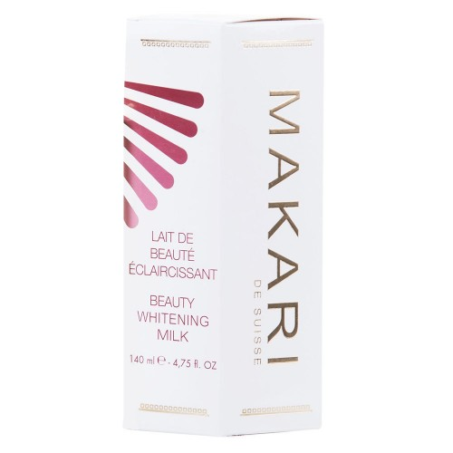 Makari Body Beautifying Milk