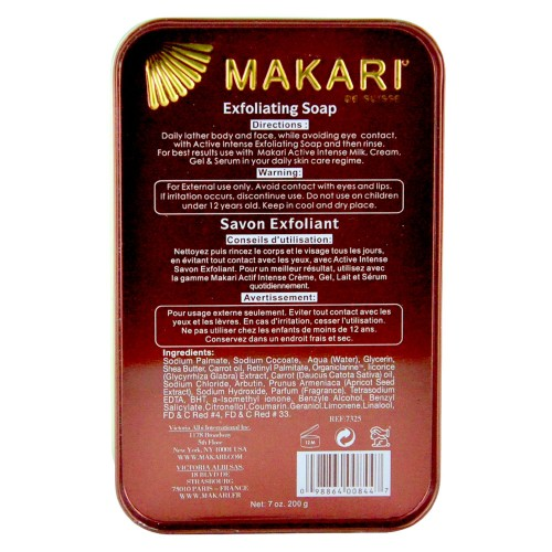 Makari Exclusive Soap