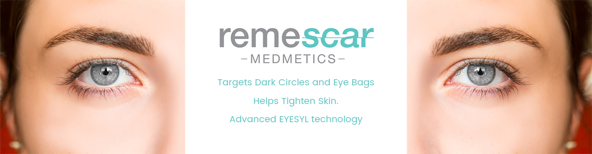 How does it work Eye Bags & Dark Circles