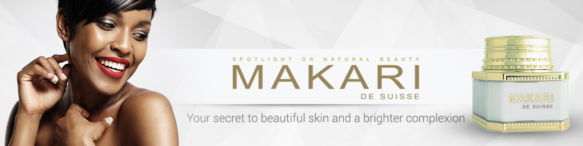 Makari Day Treatment Cream for beautiful skin