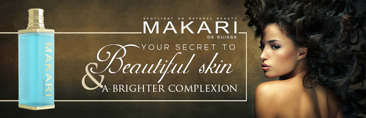 Makari Purifying Cleansing Tonic for beautiful skin
