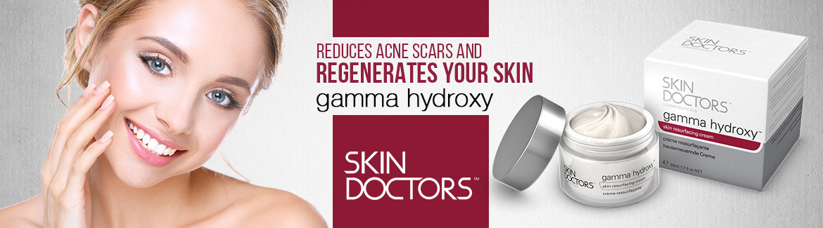 Uses of Skin Doctors Gamma Hydroxy